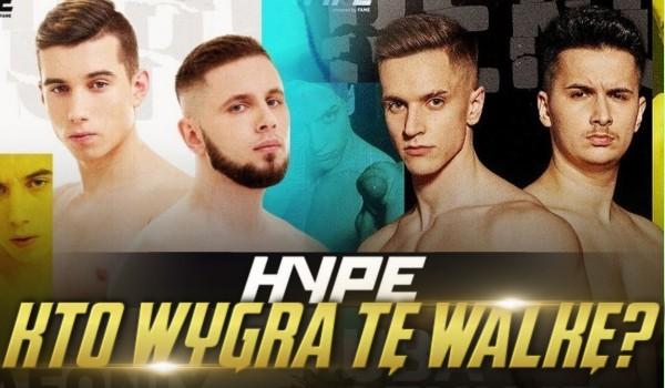 Hype MMA – Kto wygra tę walkę?