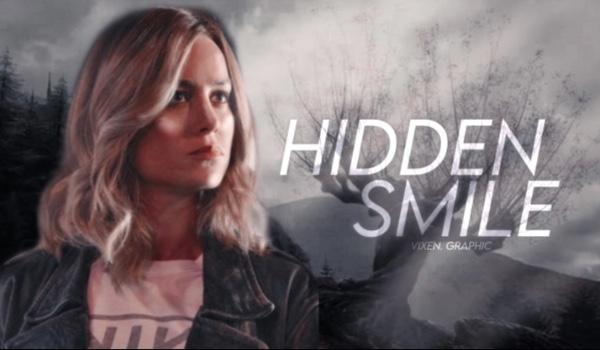 Hidden smile [R.Weasley] — Wstęp.