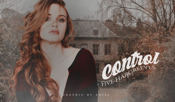 Control • Five Hargreeves