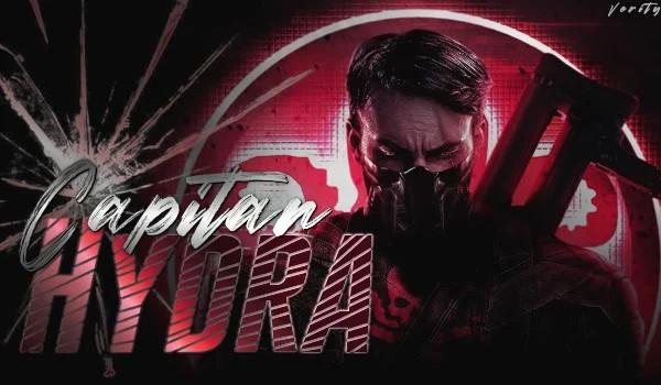 Capitan Hydra — Prologue