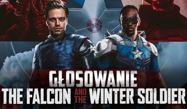 The Falcon and the Winter Soldier – Głosowanie