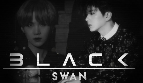 Black Swan | one shot