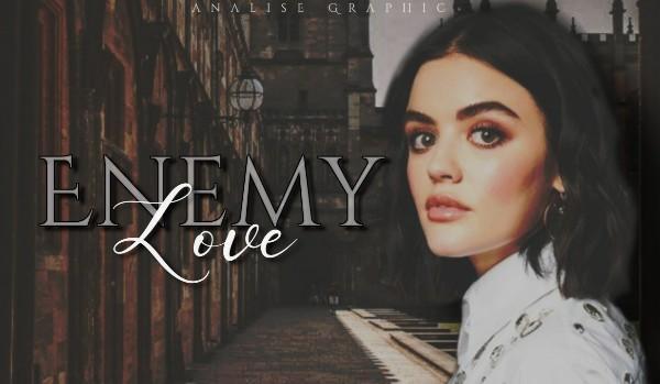 Enemy Love • James Potter • 00 • Prolog