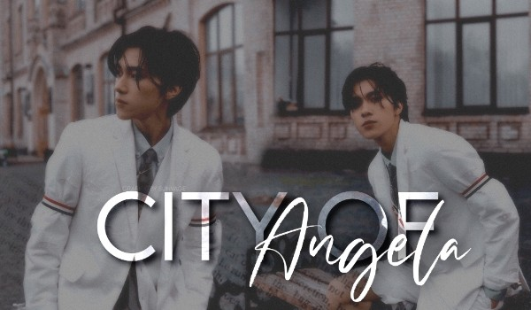 City of Angels — just a newspaper