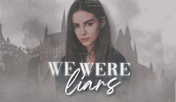 We were liars —00