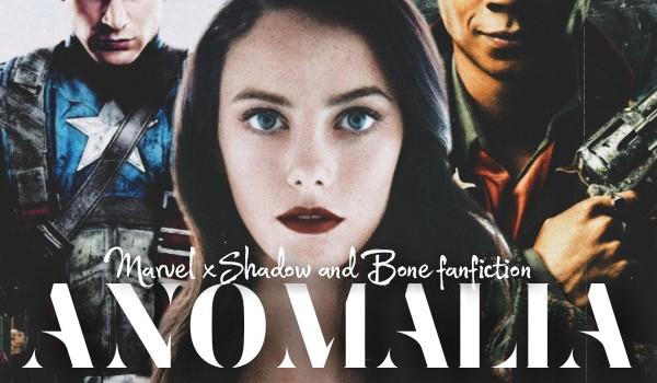 Anomalia — Prolog
