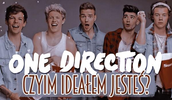 One Direction – Czyim ideałem jesteś?