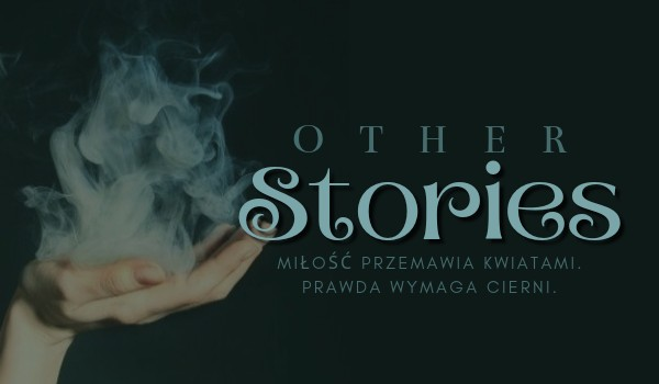 Other stories | 1.01