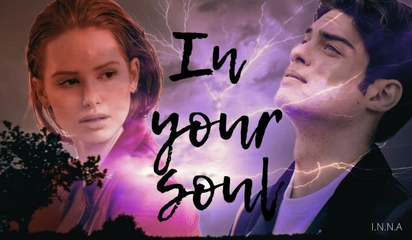 IN YOUR SOUL • Chapter 1