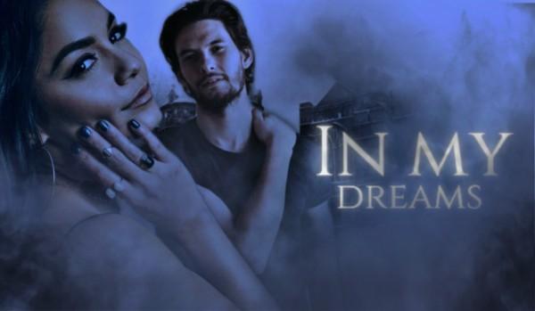 In my dreams — 01.00 ❝Przedstawienie postaci❞