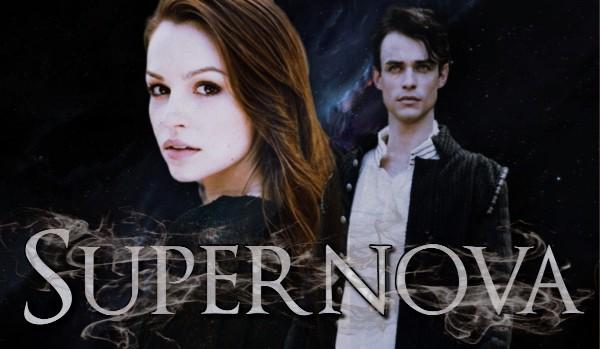 Supernova | character description & prologue