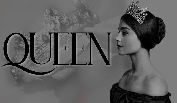 Queen •prolog•