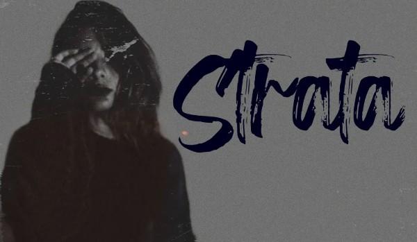 Strata ~ One shot