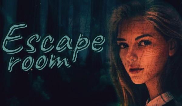 Escape room [prolog]