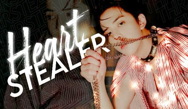 Heart stealer — 1/5