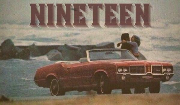 NINETEEN #1