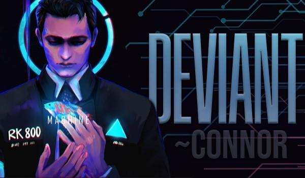 Deviant — Prolog