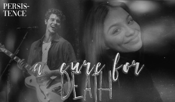A cure for death |00| Upragniona noc