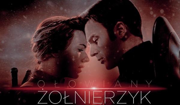 Ołowiany Żołnierzyk | Romanogers | Prolog