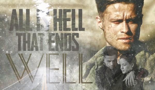 All Is Hell What Ends Well | Prolog: Pierwsze spotkanie