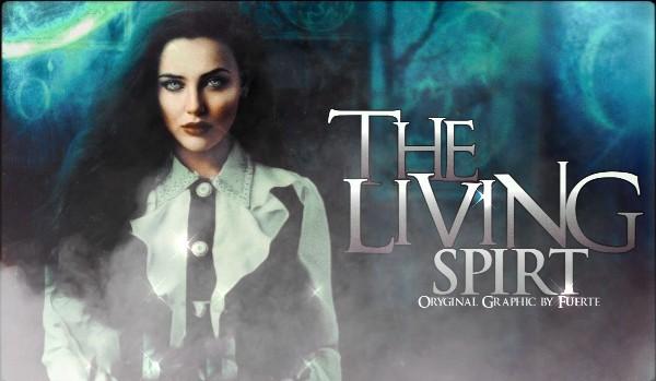 The living spirt