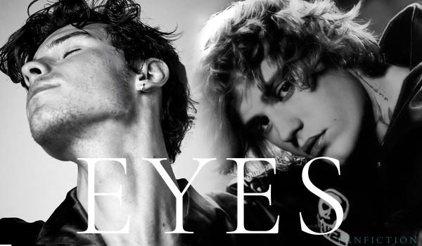 EYES — 1