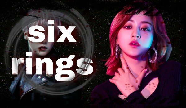 Six rings |prologue|