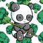Panda_Brokul