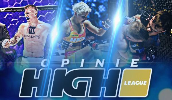 High League – Opinie