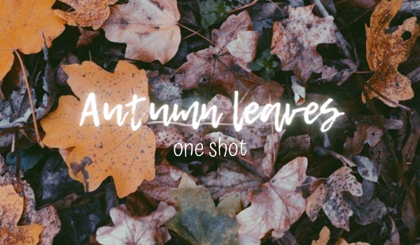 Autumn leaves – One Shot