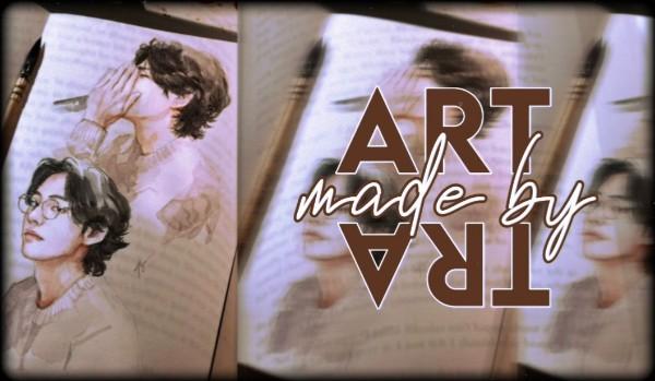 Art made by art |1|