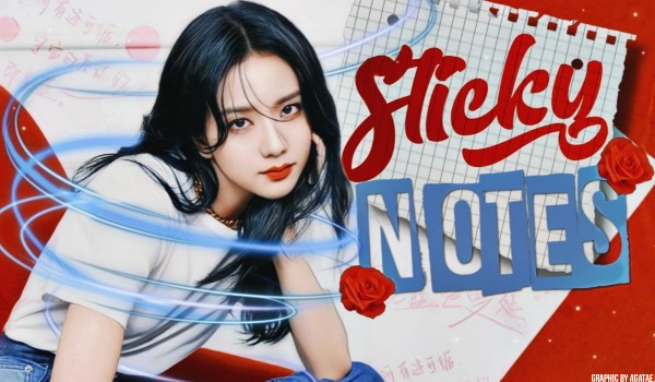 Sticky Notes [1]