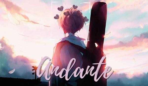 Andante – Historia interaktywna #1