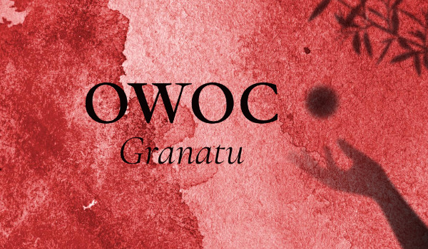 Owoc Granatu – 1