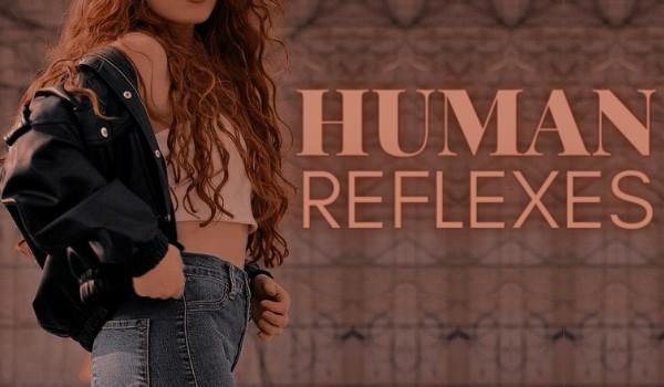 Human reflexes — One Shot