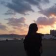 Sunsett.