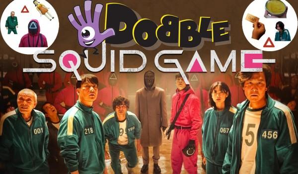 Dobble – Squid Game