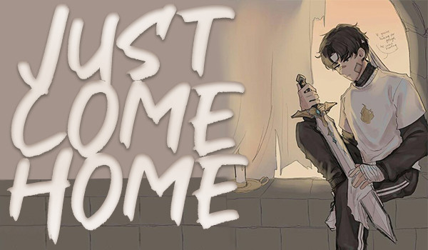 Just Come Home — Sapnap [One Shot]